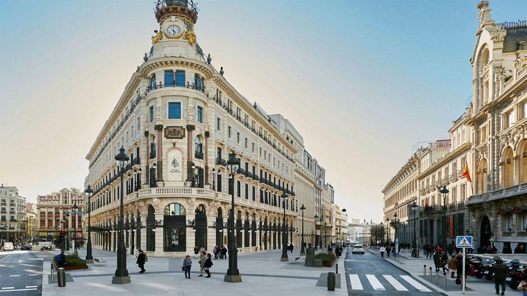 gestión de apartamentos madrid