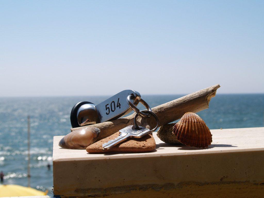 llaves para apartamentos turísticos